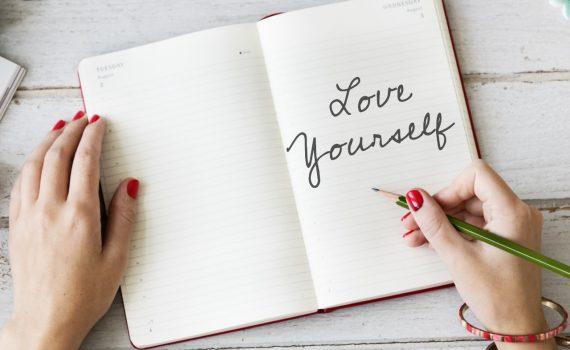 5 Manfaat Self-Love Yang Perlu Kalian Ketahui