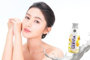 Wujudkan Kulit Lembut Ala Seleb Korea dengan Sabun Susu